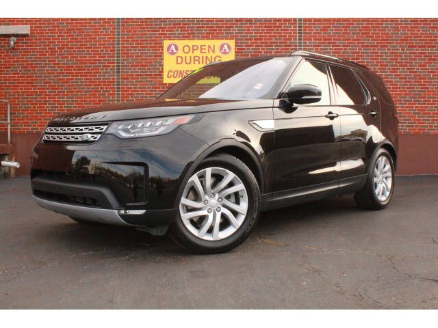 2017 Land Rover Discovery HSE Td6 Merriam KS