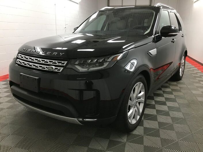 2017 Land Rover Discovery HSE V6 Supercharged Appleton WI