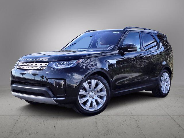 2017 Land Rover Discovery HSE Ventura CA