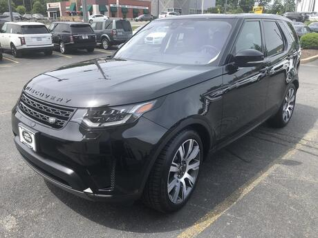 2017 Land Rover Discovery HSE Warwick RI