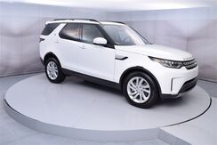 2017_Land Rover_Discovery_HSE_ California