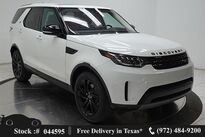 Land Rover Discovery SE NAV,CAM,PANO,HTD STS,PARK ASST,20IN WHLS 2017