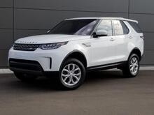 2017_Land Rover_Discovery_SE V6 Supercharged_ Cary NC