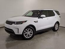 2017_Land Rover_Discovery_SE V6 Supercharged_ Raleigh NC
