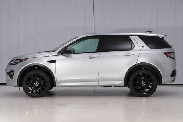 2017 Land Rover Discovery Sport 4WD HSE Dynamic West Chester PA
