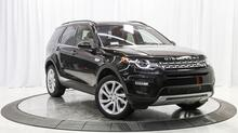 2017_Land Rover_Discovery Sport_HSE 350QC_ Rocklin CA