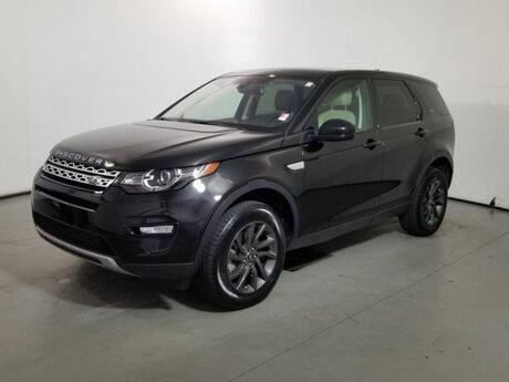 2017 Land Rover Discovery Sport HSE 4WD Cary NC