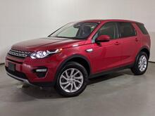 2017_Land Rover_Discovery Sport_HSE 4WD_ Raleigh NC