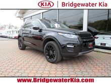 2017_Land Rover_Discovery Sport_HSE 4WD SUV,_ Bridgewater NJ