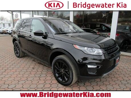 2017 Land Rover Discovery Sport HSE AWD SUV, Bridgewater NJ