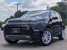2017_Land Rover_Discovery Sport_HSE_ San Antonio TX