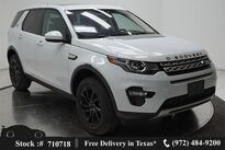 Land Rover Discovery Sport HSE CAM,PANO,PARK ASST,HID LIGHTS,18IN WLS 2017