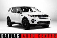 2017_Land Rover_Discovery Sport_HSE_ Carrollton TX