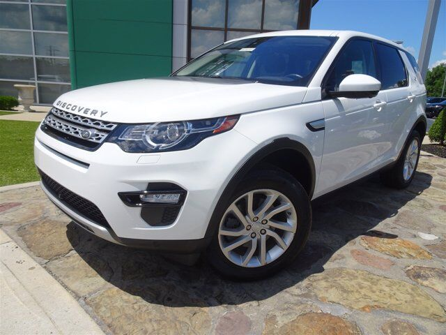 2017 Land Rover Discovery Sport HSE Cincinnati OH