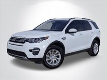 2017_Land Rover_Discovery Sport_HSE_ Delray Beach FL