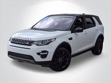 2017_Land Rover_Discovery Sport_HSE_ Fort Lauderdale FL