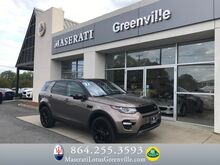 2017_Land Rover_Discovery Sport_HSE_ Greenville SC