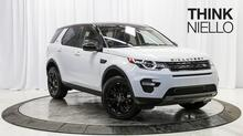 2017_Land Rover_Discovery Sport_HSE HSE_ Rocklin CA