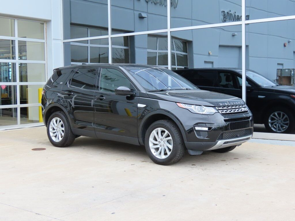 2017 Land Rover Discovery Sport HSE Kansas City MO