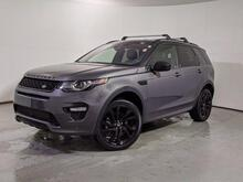 2017_Land Rover_Discovery Sport_HSE Luxury 4WD_ Cary NC