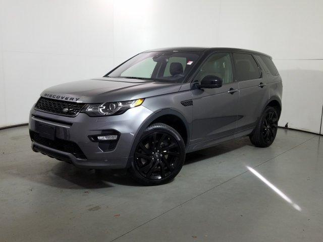 2017 Land Rover Discovery Sport HSE Luxury 4WD Cary NC