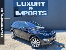 2017_Land Rover_Discovery Sport_HSE Luxury_ Leavenworth KS