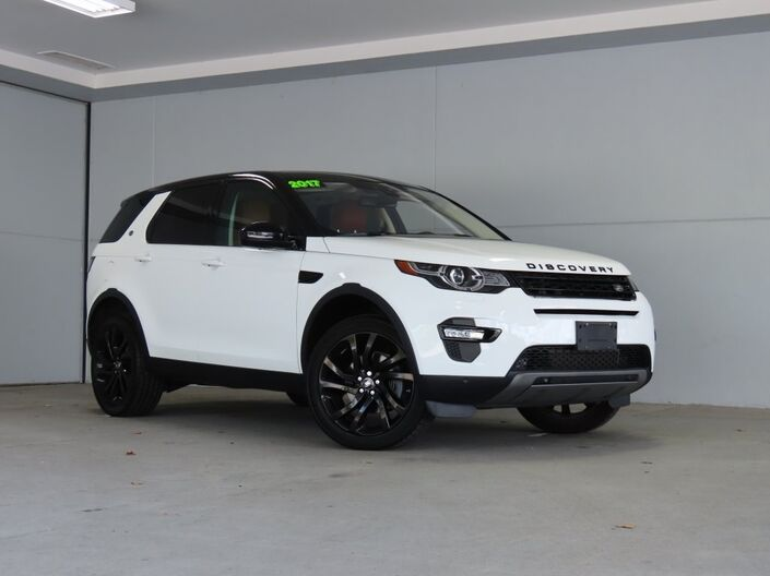 2017 Land Rover Discovery Sport HSE Luxury Merriam KS