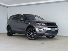2017_Land Rover_Discovery Sport_HSE Luxury_ Kansas City KS
