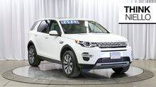 2017_Land Rover_Discovery Sport_HSE Luxury_ Sacramento CA