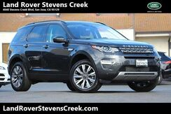 2017_Land Rover_Discovery Sport_HSE Luxury_ San Jose CA