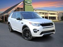 2017_Land Rover_Discovery Sport_HSE Luxury_ Redwood City CA