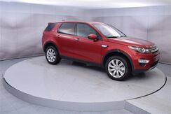 2017_Land Rover_Discovery Sport_HSE Luxury_ San Francisco CA