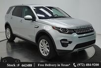 Land Rover Discovery Sport HSE NAV,CAM,PANO,PARK ASST,19IN WHLS 2017