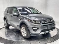Land Rover Discovery Sport HSE NAV,CAM,PANO,PARK ASST,HID LGIHTS 2017