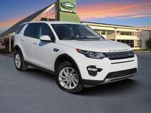 2017_Land Rover_Discovery Sport_HSE_ Redwood City CA