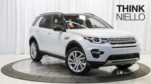 2017_Land Rover_Discovery Sport_HSE_ Rocklin CA