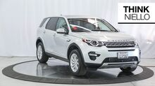 2017_Land Rover_Discovery Sport_HSE_ Roseville CA