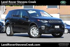 2017_Land Rover_Discovery Sport_HSE_ San Jose CA