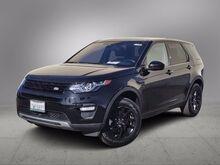 2017_Land Rover_Discovery Sport_HSE_ Ventura CA