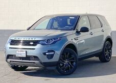 2017_Land Rover_Discovery Sport_HSE_ Ventura CA