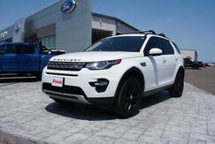 2017_Land Rover_Discovery Sport_HSE_ Weslaco TX