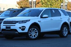 2017_Land Rover_Discovery Sport_HSE_ California