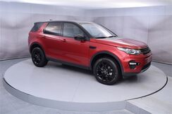 2017_Land Rover_Discovery Sport_HSE_ San Francisco CA