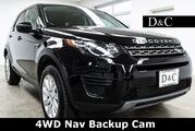 2017 Land Rover Discovery Sport SE Portland OR