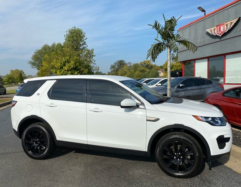 2017 Land Rover Discovery Sport SE *1 Owner* Evansville IN