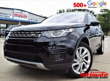 2017_Land Rover_Discovery Sport_SE AWD 4dr SUV_ Saint Augustine FL