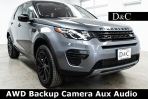 2017_Land Rover_Discovery Sport_SE AWD Backup Camera_ Portland OR