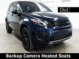 2017 Land Rover Discovery Sport SE Backup Camera Heated Seats Portland OR