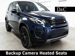 2017_Land Rover_Discovery Sport_SE Backup Camera Heated Seats_ Portland OR