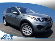 2017_Land Rover_Discovery Sport_SE_ Clermont FL